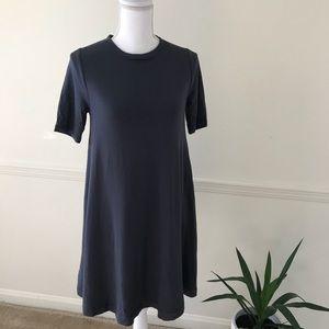 Lou & Grey • Short Sleeve Tshirt Dress